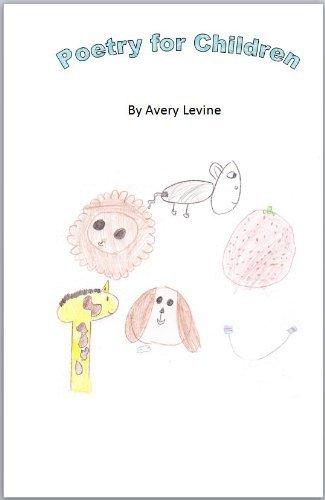 9781450747462: Poetry for Children