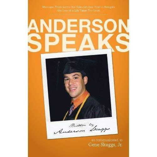 Anderson Speaks: Gene Skaggs