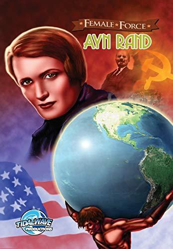9781450749244: Female Force: Ayn Rand