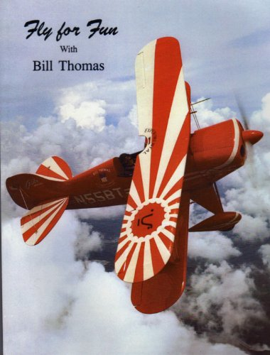 9781450749251: Fly for Fun with Bill Thomas