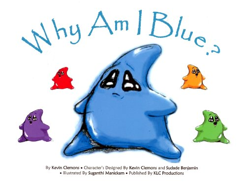 9781450754071: Why Am I Blue?
