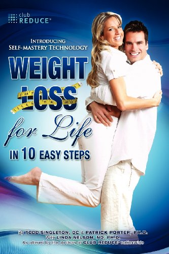 9781450754446: Weight Loss For Life In 10 Easy Steps