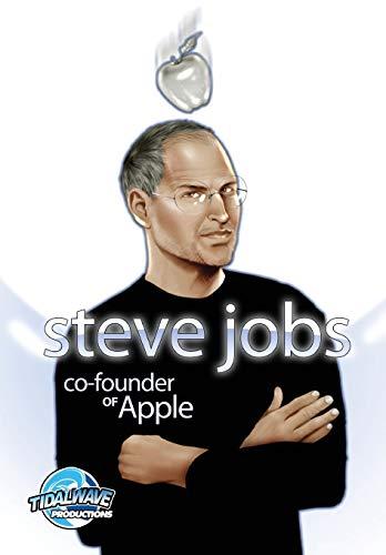Steve Jobs: CoFounder of Apple: Schmidt , Chris