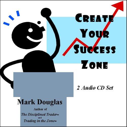 9781450756839: Create Your Success Zone! (2-Audio CD set)