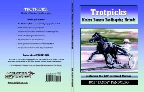 9781450762373: Trotpicks: Modern Harness Handicapping Methods
