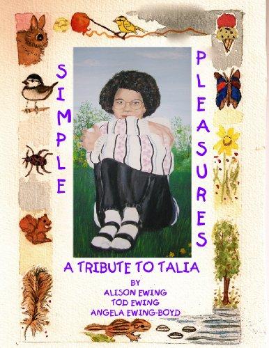 9781450766296: Simple Pleasures; a tribute to Talia