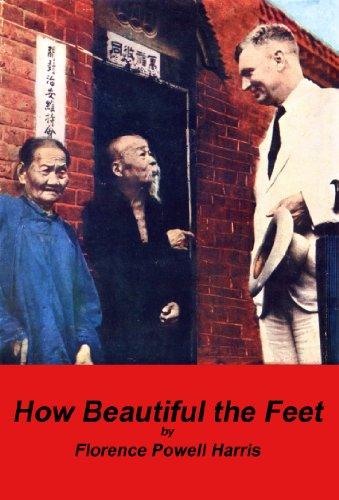 9781450767903: How Beautiful the Feet