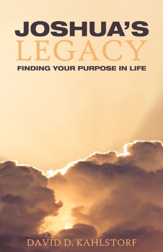 9781450772853: Joshua's Legacy