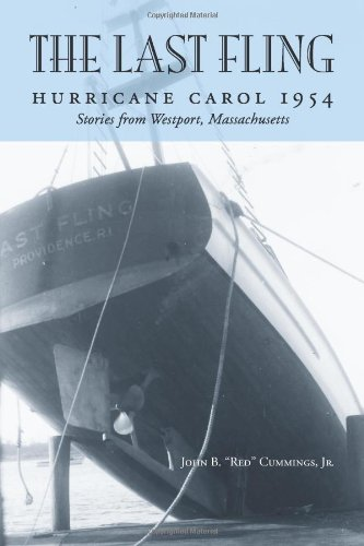 The Last Fling: Hurricane Carol 1954, Stories: B., John (Red)