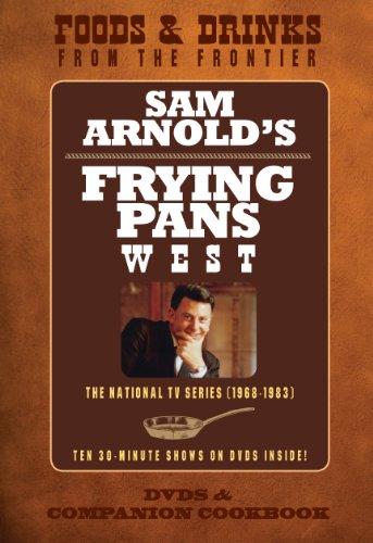 9781450779630: Sam Arnold's Frying Pans West cookbook & DVD's