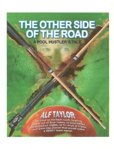 The Other Side of the Road: Alf Taylor