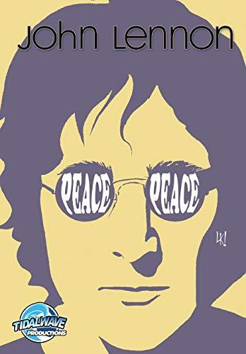 9781450784481: Orbit: John Lennon