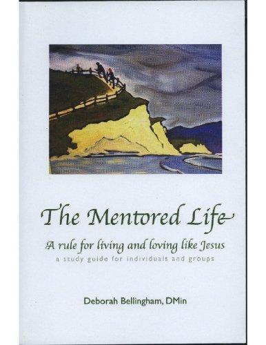 The Mentored Life: Deborah Bellingham D.Min