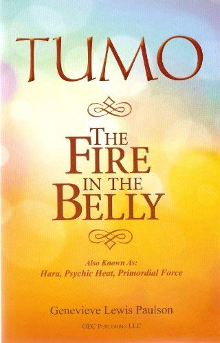 9781450788397: Tumo: The Fire in the Belly