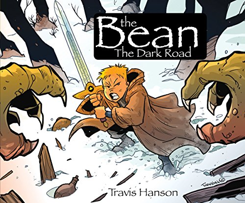9781450797191: The Bean The Dark Road