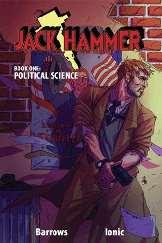 9781450798969: Jack Hammer: Book One: Political Science