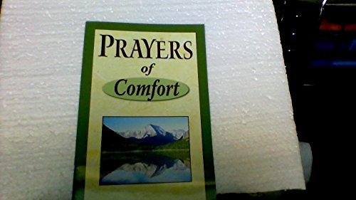 Prayers of Comfort (2010, Paperback)