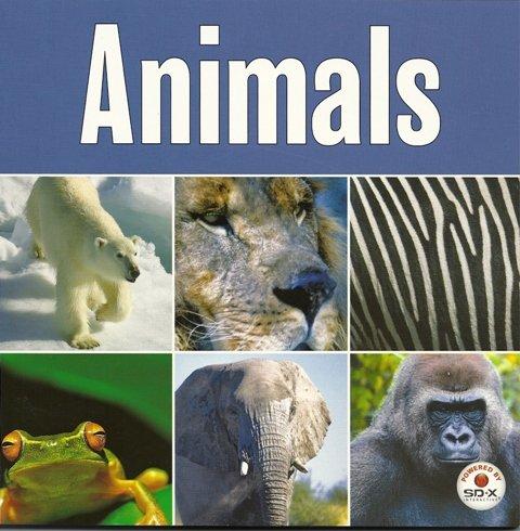 9781450803571: Animals Encyclopaedia Britannica