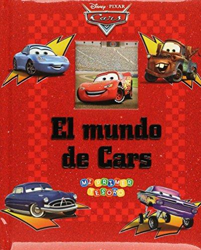 9781450811163: Disney Pixar: el mundo de Cars