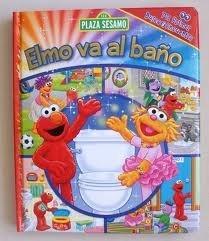 9781450811927: ELMO VA AL BA? (Spanish Edition)