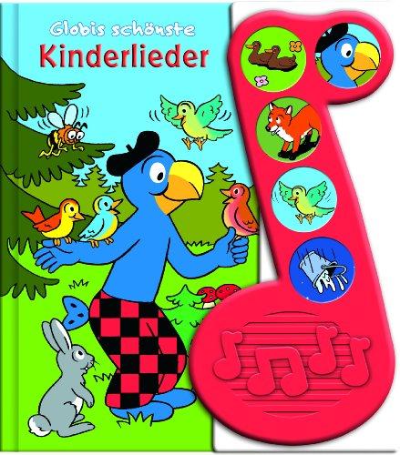 9781450813198: Globis schönste Kinderlieder