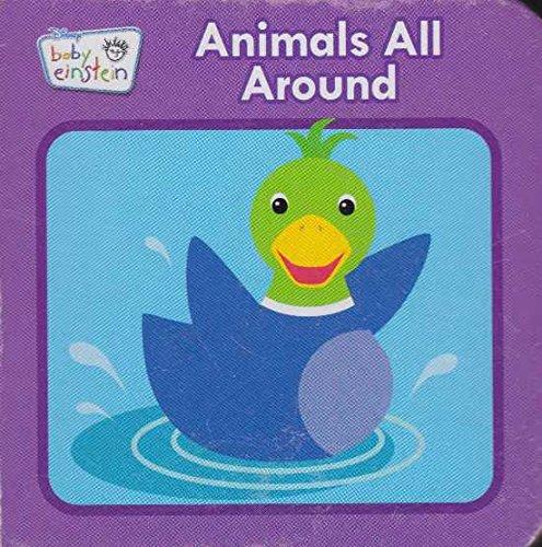 9781450815888: Baby Einstein - Animals All Around