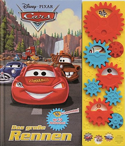 9781450817431: Mechanikbuch - Das große Rennen