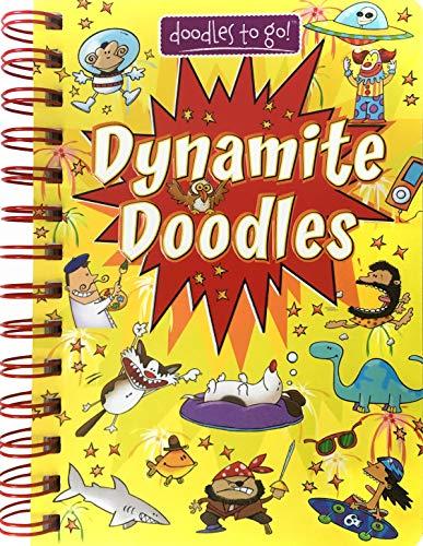 9781450818469: Dynamite Doodles