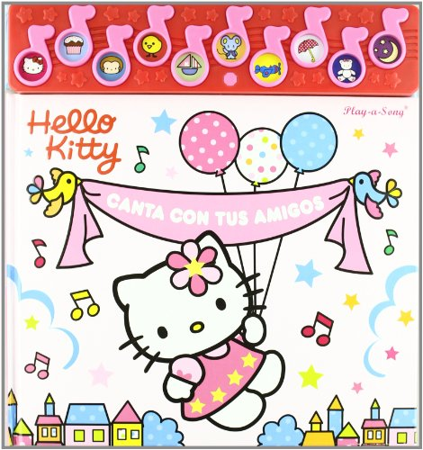 9781450819411: Hello Kitty Canta Con Tus Amigos 10Sg