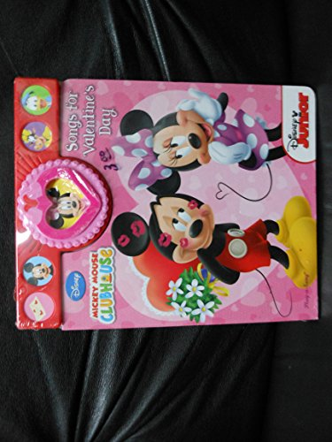 Mickey Mouse Clubhouse: Songs for Valentine's Day