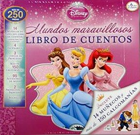 9781450820479: MUNDOS MARAVILLOSOS - LIBRO DE CUENTOS (Spanish Edition)