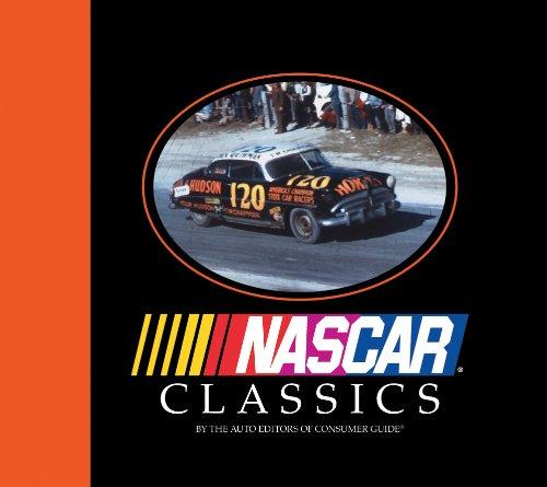 Nascar Classics (9781450820691) by Auto Editors of Consumer Guide; Editors of Publications International Ltd.