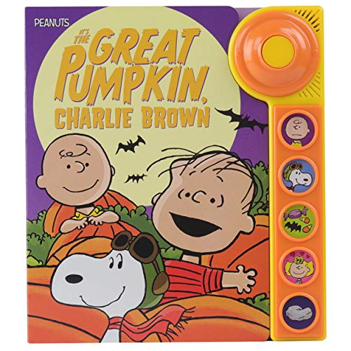 9781450822121: Peanuts It's the Great Pumpkin, Charlie Brown