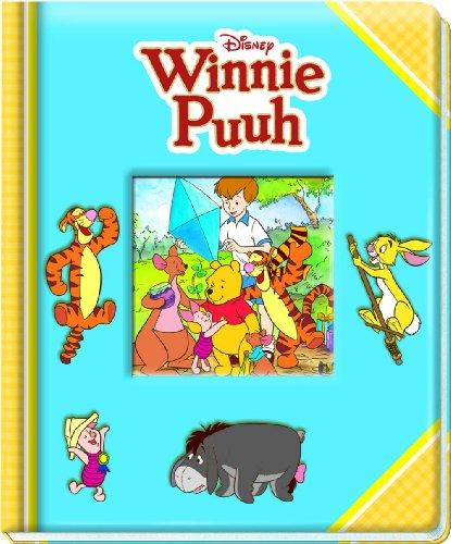 9781450822558: Winnie Puuh. Vorlesebuch