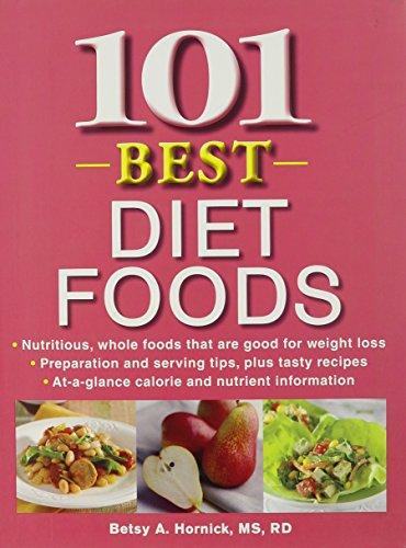 9781450822695: 101 Best Diet Foods