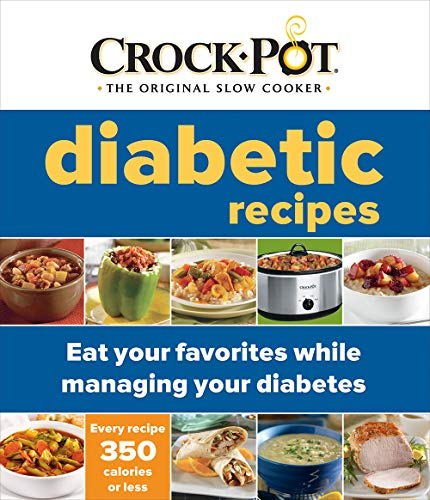 Crock-Pot: Diabetic Recipes