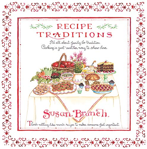 9781450825825: Recipe Traditions - Scrapbook Recipe Keeper