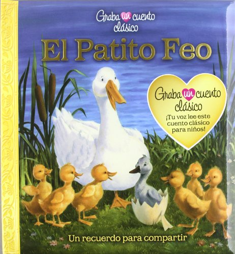 9781450825887: Patito Feo Record A Story Ras