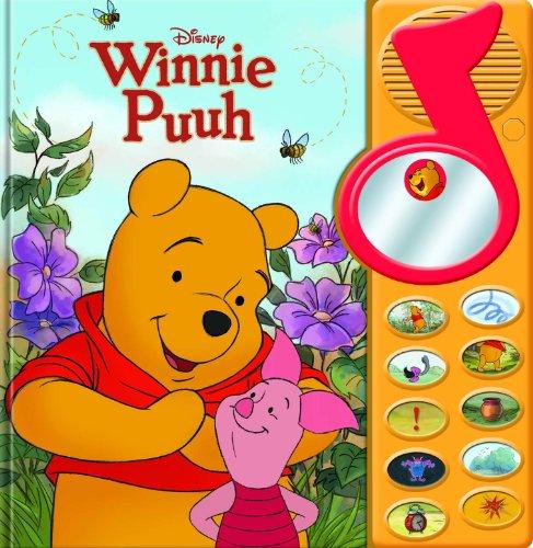 9781450825917: Winnie Puuh. Spiegel-Soundbuch