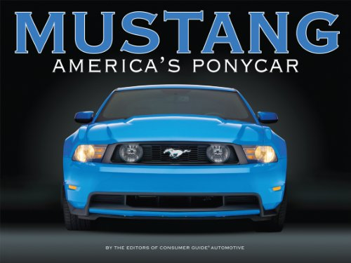 9781450826877: Mustang: America's Pony Car