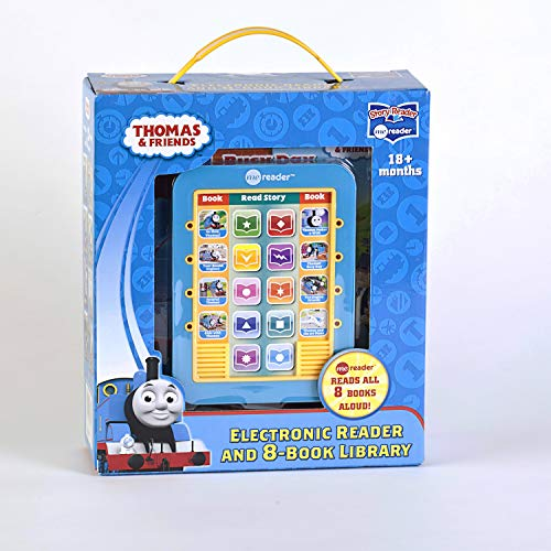 9781450826952: Me Reader Thomas & Friends