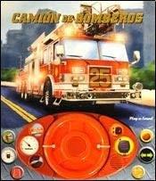9781450830553: CAMION DE BOMBEROS Play a Sound