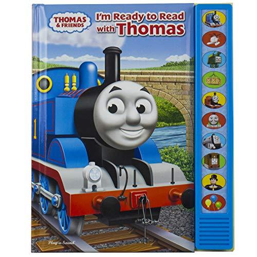 9781450832991: I'M Ready To Read Thomas