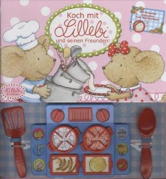9781450834124: Lillebi, Koch mit Lillebi und seinen Freunden