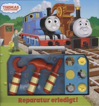 9781450834155: Thomas, Reparatur erledigt