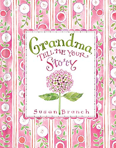 9781450835992: Grandma Tell Me Your Story - Keepsake Journal