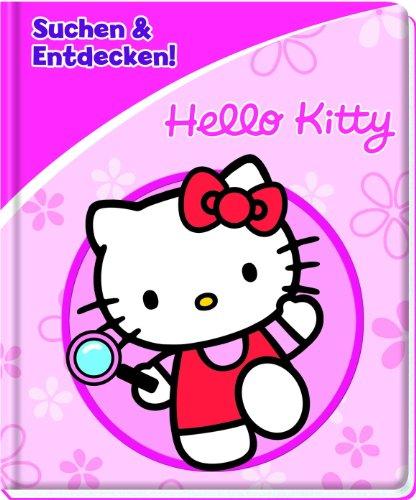 9781450838399: Hello Kitty. Suchen und Entdecken