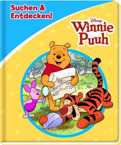9781450838412: Winnie Puuh. Suchen und Entdecken