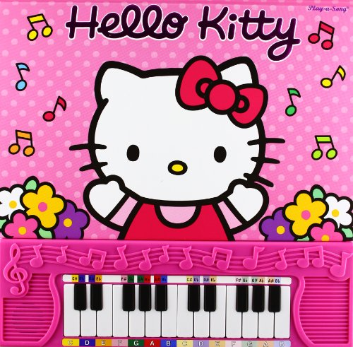 9781450838436: HELLO KITTY. PIANO3