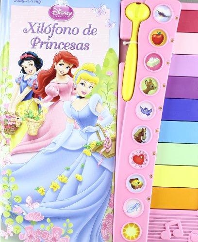 9781450839402: Xilofono musical (
